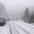 kinh nghiệm lái xe an toàn trong tuyết